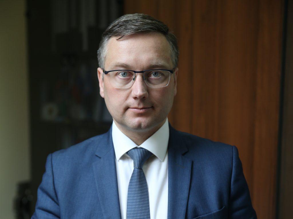 Евгений Иванов: укрепляем свои традиции