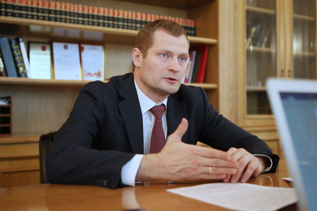 Константин Тимофеев: Победим долгострой