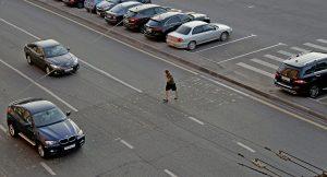 «Помощник Москвы» примет жалобы на нарушение правил парковки