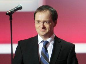 Владимир Мединский одобрил идею создания «культурного дневника школьника»