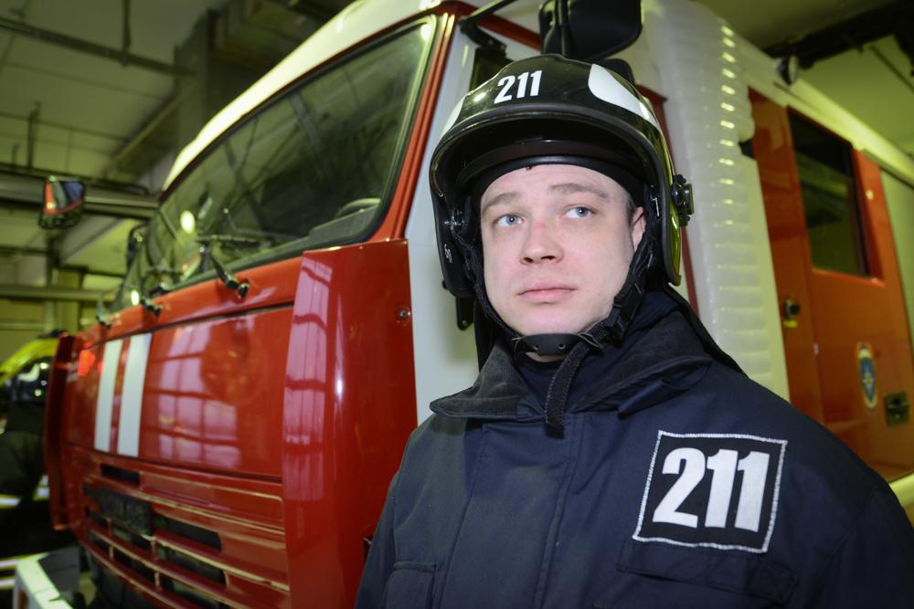 Утверждены проекты пожарных депо в поселениях Рязановское и Московский