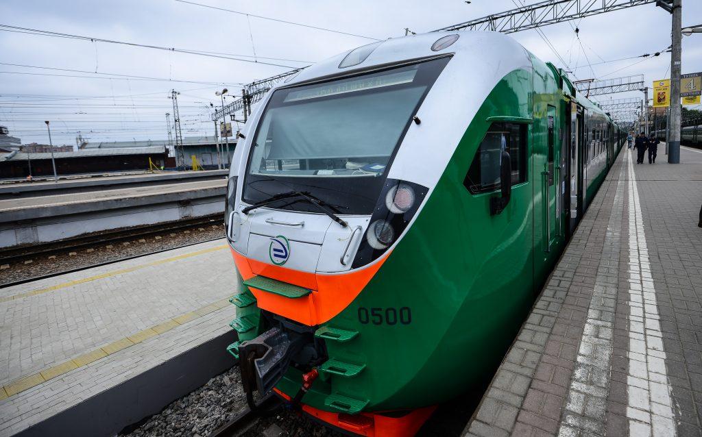 Московская железная дорога получит «бархатные рельсы»