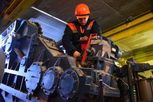 Станция метро «Смоленская» временно изменила режим работы