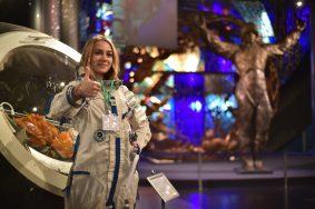 ВЦИОМ: Россияне удовлетворены расходами на космические программы