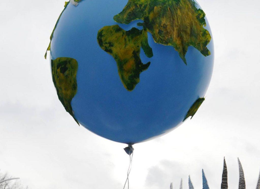 Тематическая программа ко Дню космонавтики состоится в Троицке