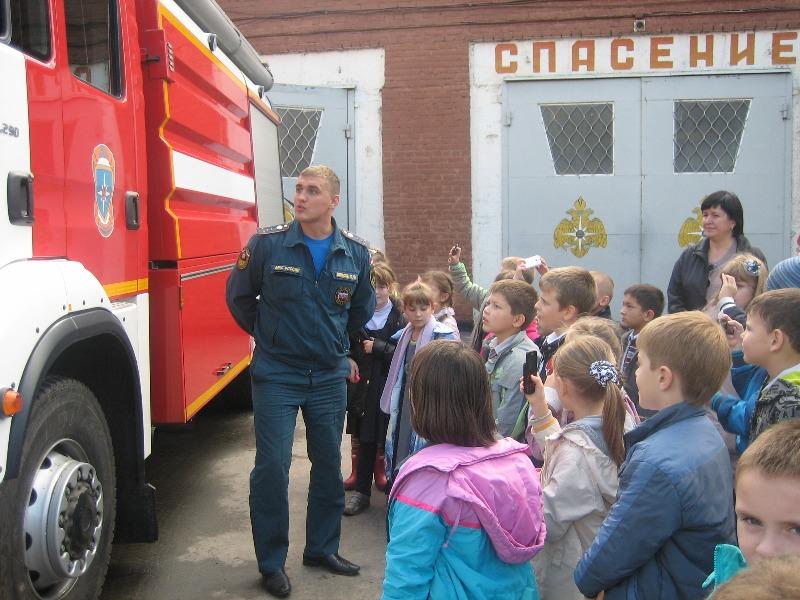 Всероссийский урок безопасности проведут в Новой Москве