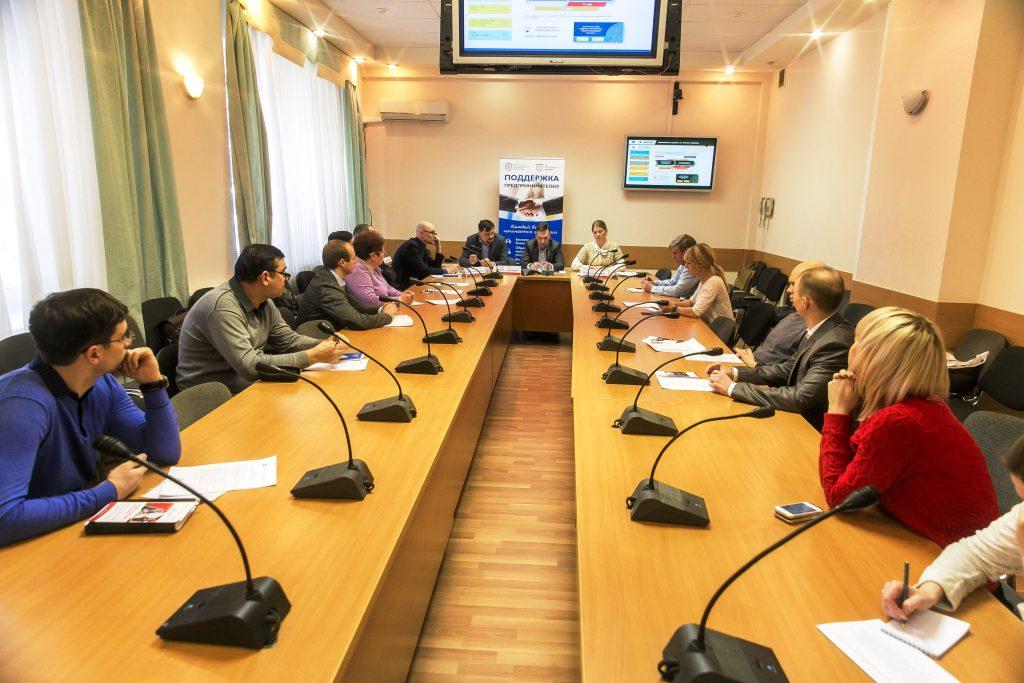 Фото: пресс-служба МОЭСК