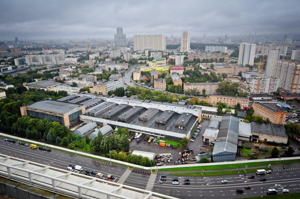 Улицу на севере Москвы назовут в честь Веры Волошиной