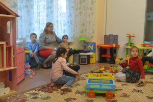 Детский сад рассчитан более чем на 300 детей. Фото: архив, «Вечерняя Москва»