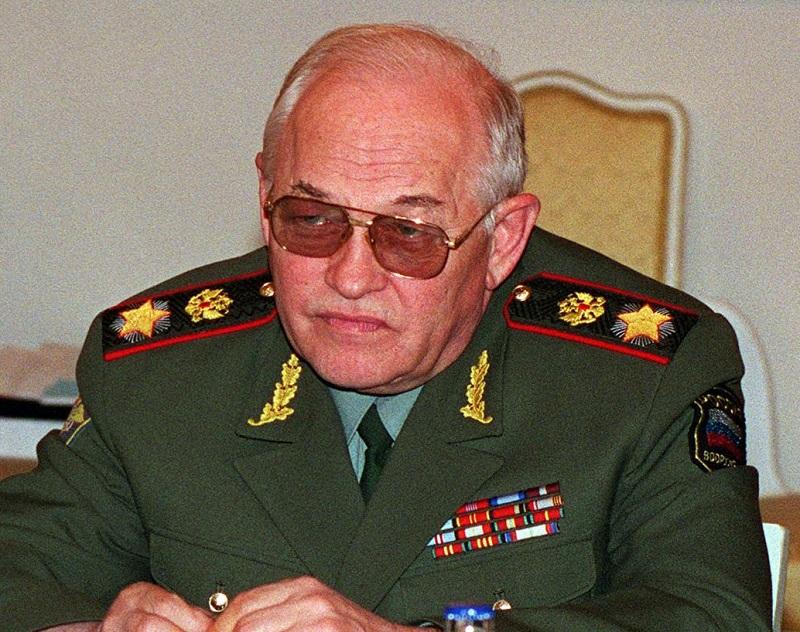 Улица на западе Москвы получит имя первого маршала России
