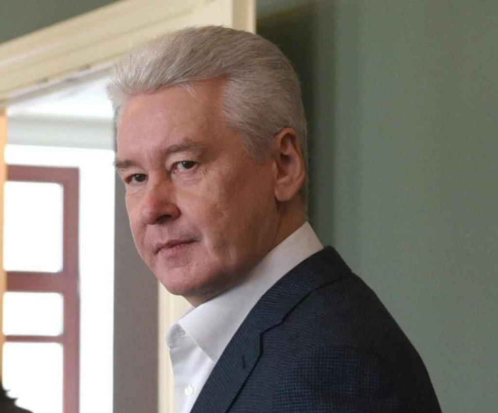 Собянин пригласил для участия в реновации ведущих архитекторов мира