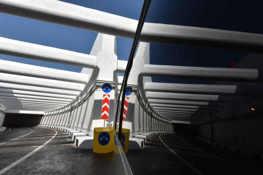 Тоннель рекордной ширины спроектируют в Новой Москве этой осенью