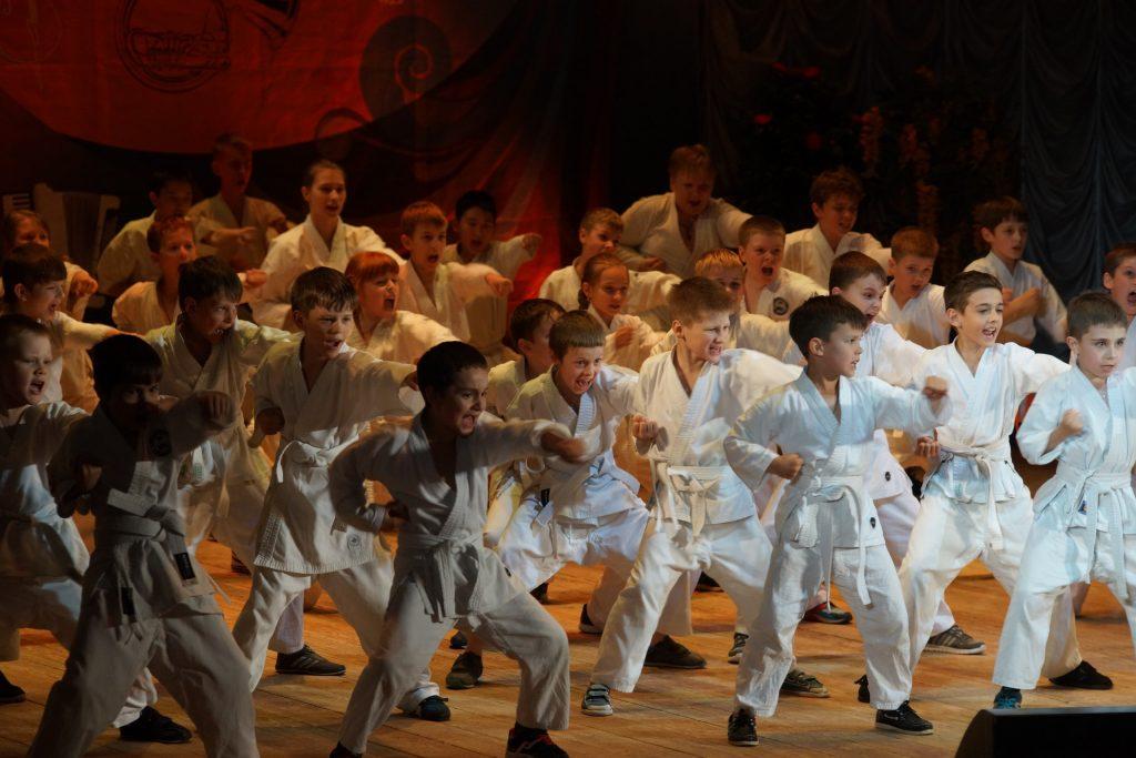 Каратисты поселения Московский отправятся на Чемпионат мира в Париж