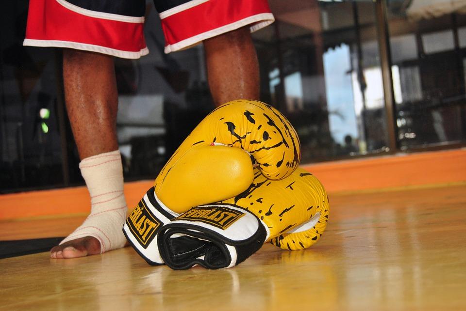 Соревнования по боксу «Открытый ринг» пройдут в Филимонковском