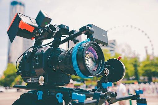 Съемки фильма о Новой Москве прошли в Рязановском