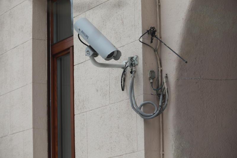 Москвичи получат доступ к камерам видеонаблюдения