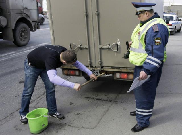 Операция «Чистый автомобиль» стартует в Новой Москве