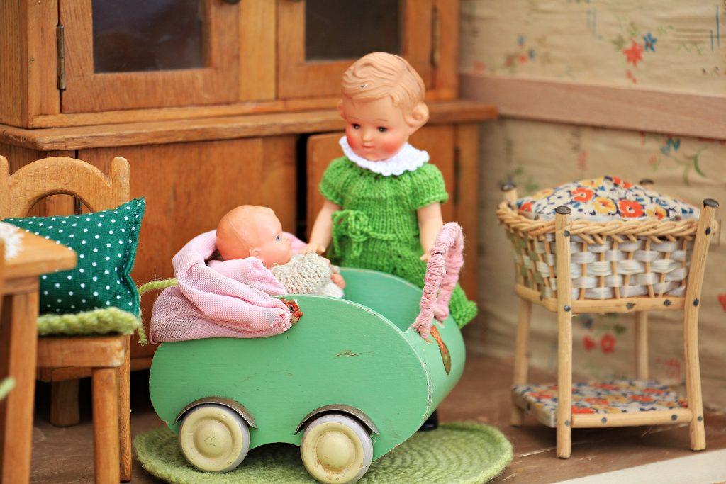 Кукольная мультипликация 26 апреля отмечает 105-летие