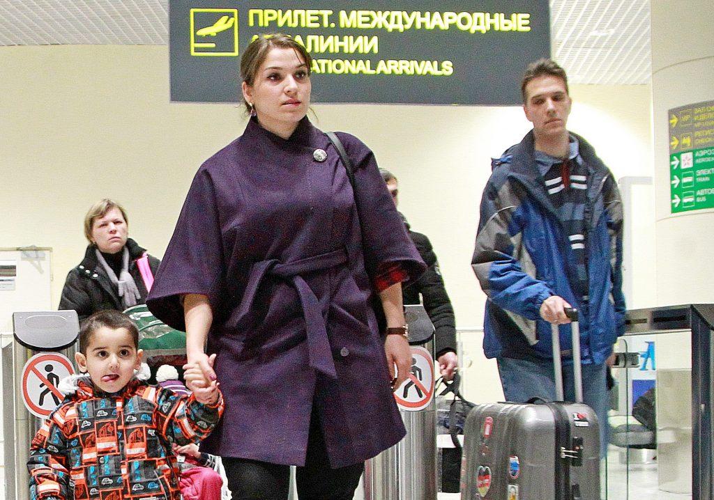 Аэропорты Москвы отменили и задержали 30 рейсов