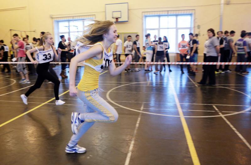 Веселые старты: парламентарии и спортсмены совершат забег в Филимонковском