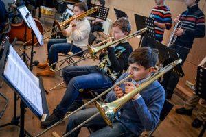 Джазовый фестиваль проведут в Троицке. Фото: архив, «Вечерняя Москва»