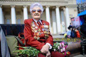 Совет депутатов Сосенского пригласит ветеранов на праздничный ужин. Фото: архив