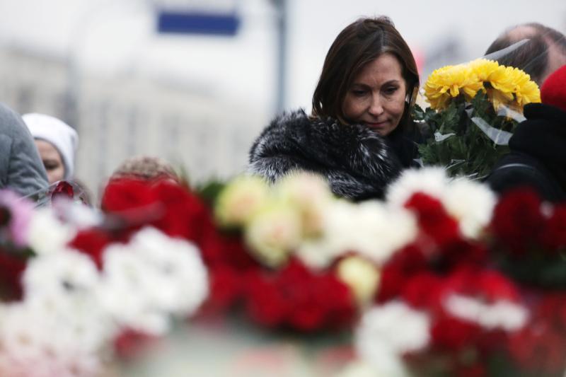 Губернатор Санкт-Петербурга объявил трехдневный траур