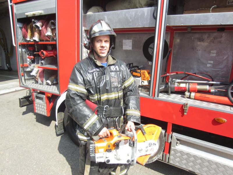 Спасательные службы подготовились к пожароопасному периоду этого года