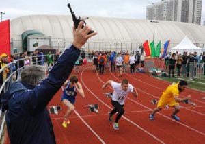 На ежегодные состязания придут любители спорта старше 18 лет. Фото: архив, «Вечерняя Москва»