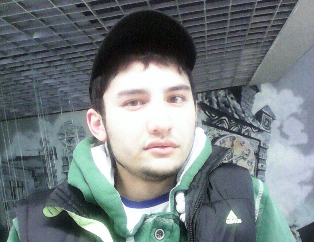 Названо имя террориста из метро Санкт-Петербурга