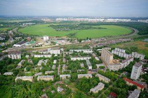Совет депутатов Щербинки уточнил вопрос о сроках проведения капитального ремонта в городском округе. Фото предоставили в администрации городского округа Щербинка