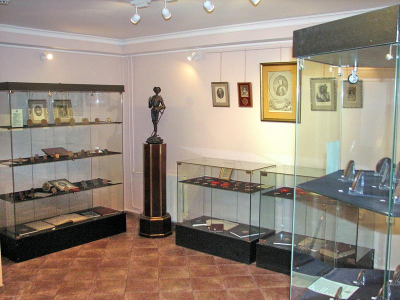 Более 20 тысяч медалей покажут в музее-усадьбе «Остафьево»