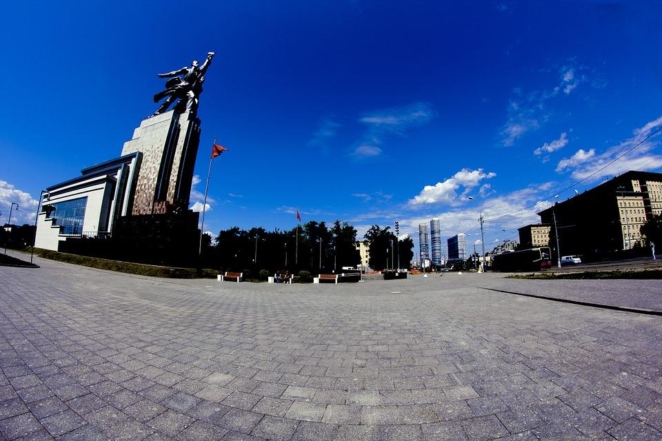 Выставка «За безопасный город» откроется в Москве