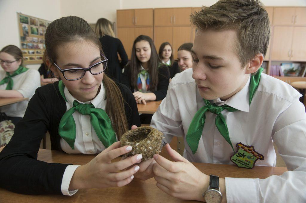 Москва вышла в лидеры чемпионата WorldSkills