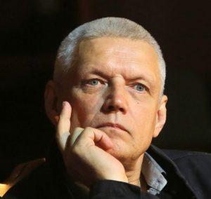 Актер и режиссер Александр Галибин уверен, что даже в маленькие роли необходимо вкладывать всю душу. Фото: Светлана Холявчук/ТАСС