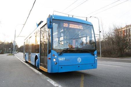 Новые автобусные остановки оборудуют в деревне Руднево