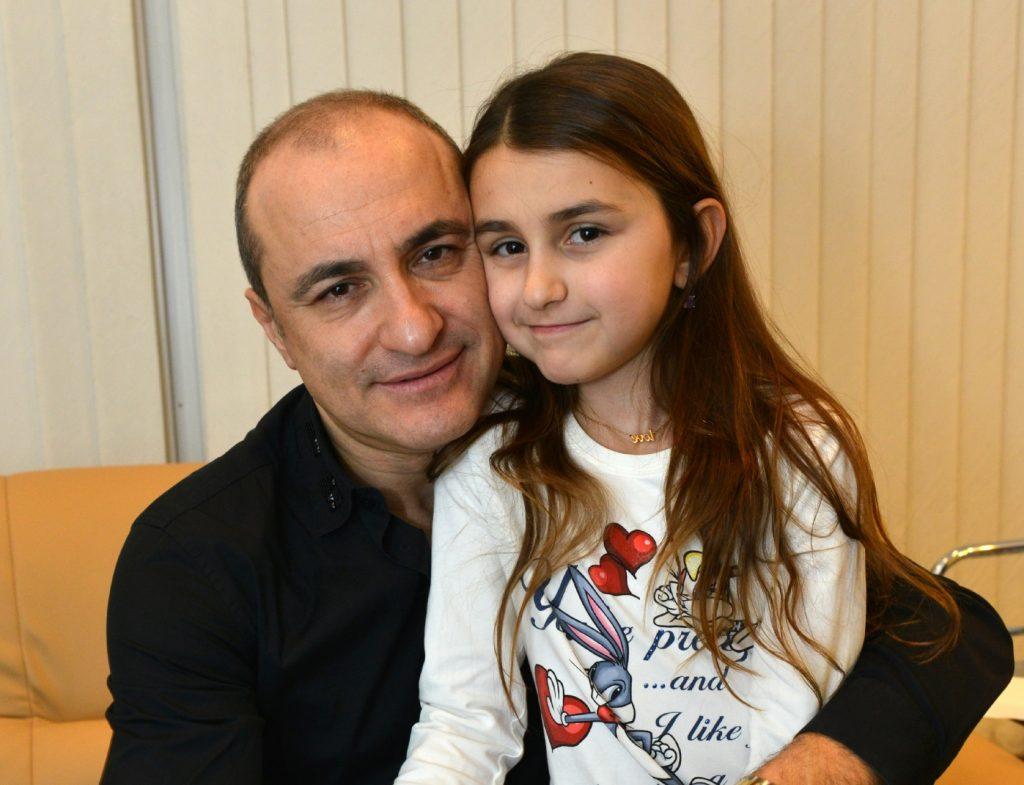 Михаил Турецкий: обещал отцу спеть в Берлине песни о Победе