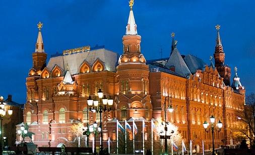Виртуальную экскурсию по музеям Москвы проведут в Десеновском