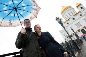 Москва заняла 35 место в рейтинге стран по стоимости свиданий