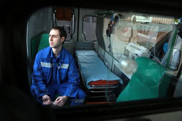 Московские врачи продемонстрировали профессиональные навыки