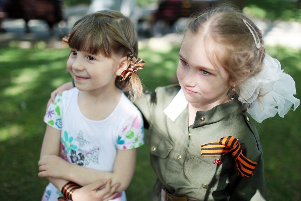 Поселение Краснопахорское отметит День Победы на четырех площадках