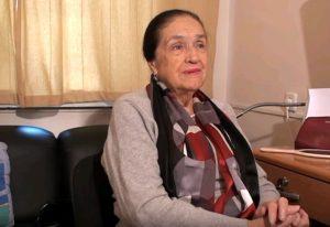 В Москве ушла из жизни актриса Ирина Карташева