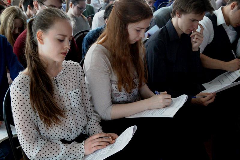 Молодежная палата проведет беседу о здоровом образе жизни для школьников Кокошкино