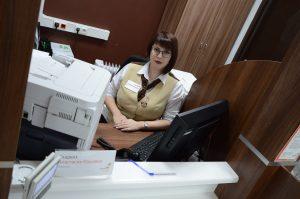Центр госуслуг «Мои документы» может появиться по одному из двух предложенных адресов. Фото: Ирина Захарова
