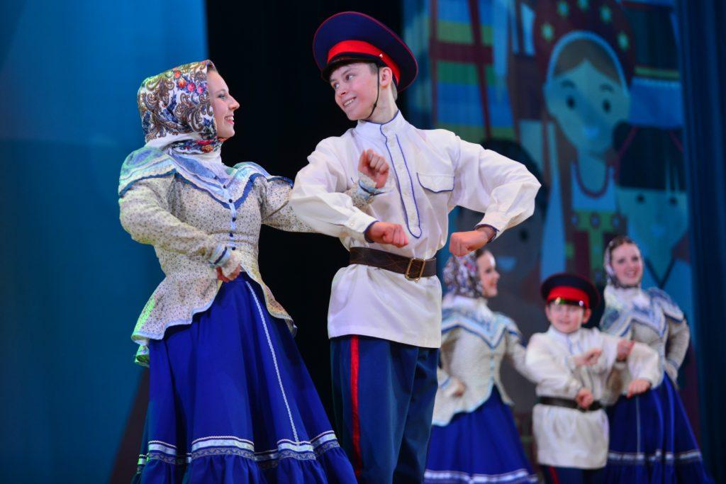 Церемония закрытия Пасхального фестиваля пройдет в Новофедоровском