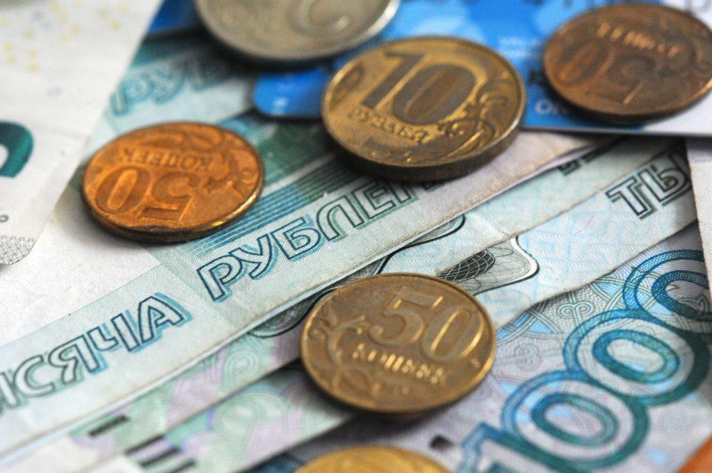 Банки участвуют в системе страхования вкладов. Фото: Александр Кожохин