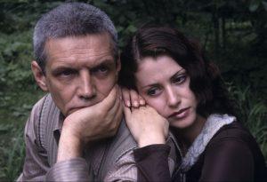 Кадр из телесериала «Мастер и Маргарита»