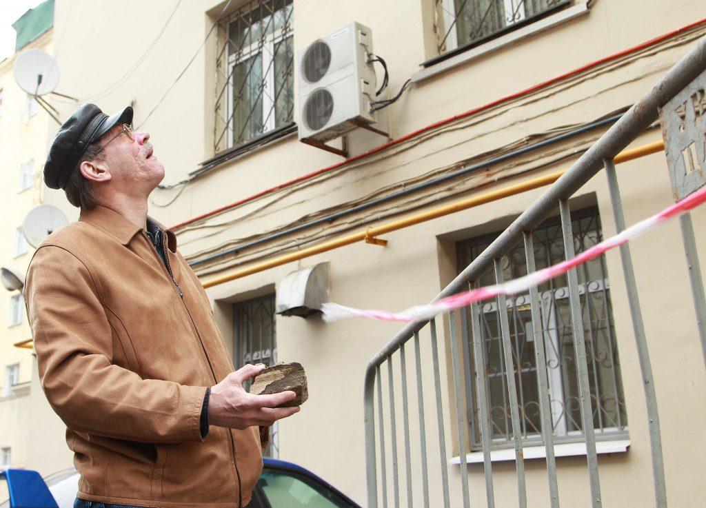 Специалисты провели плановую проверку домов поселения Киевский