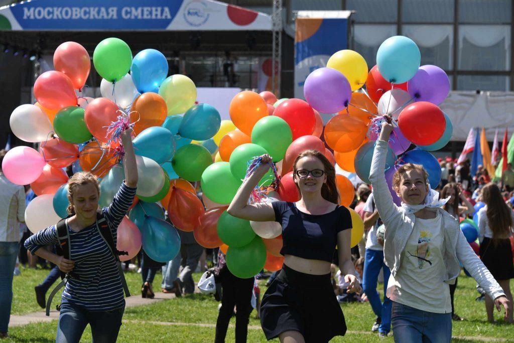 В ТиНАО смены откроют в 12 школах. Фото: архив, «Вечерняя Москва»