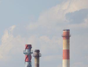 Выброс сероводорода зафиксирован на юго-востоке Москвы